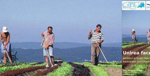 Bune practici pentru asocierea sustenabilă în agricultură