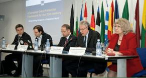 Perspectivele și implicațiile revizuirii legislației UE referitoare la protecția datelor personale