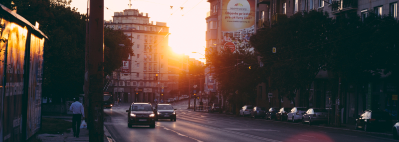 România are nevoie de zone urbane funcționale