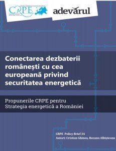 CRPE Policy Brief 34 - Propunerile pentru strategia energetica a Romaniei-page-001