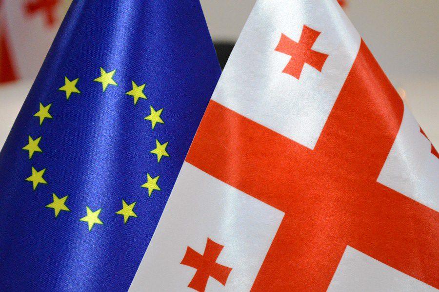 Protecția datelor cu caracter personal în Georgia și Dialogul pentru liberalizarea vizelor