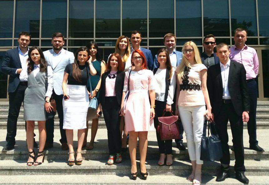 Lideri pentru Justitie MD – Program de Leadership pentru tineri juriști din Republica Moldova