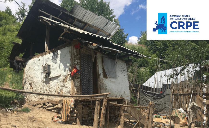 Incluziunea romilor din mediul rural
