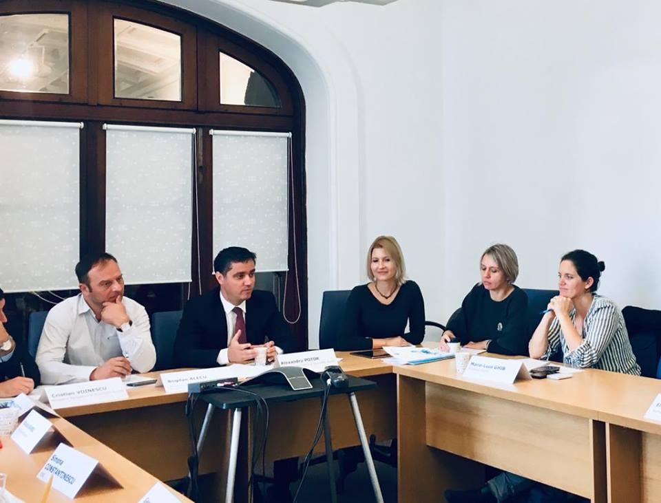 Dezbatere privind sectorul cooperativelor agricole din România – unde ne aflăm și perspective pentru viitor