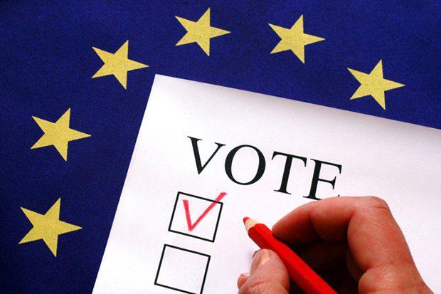Creșterea implicării tinerilor în cadrul alegerilor europene
