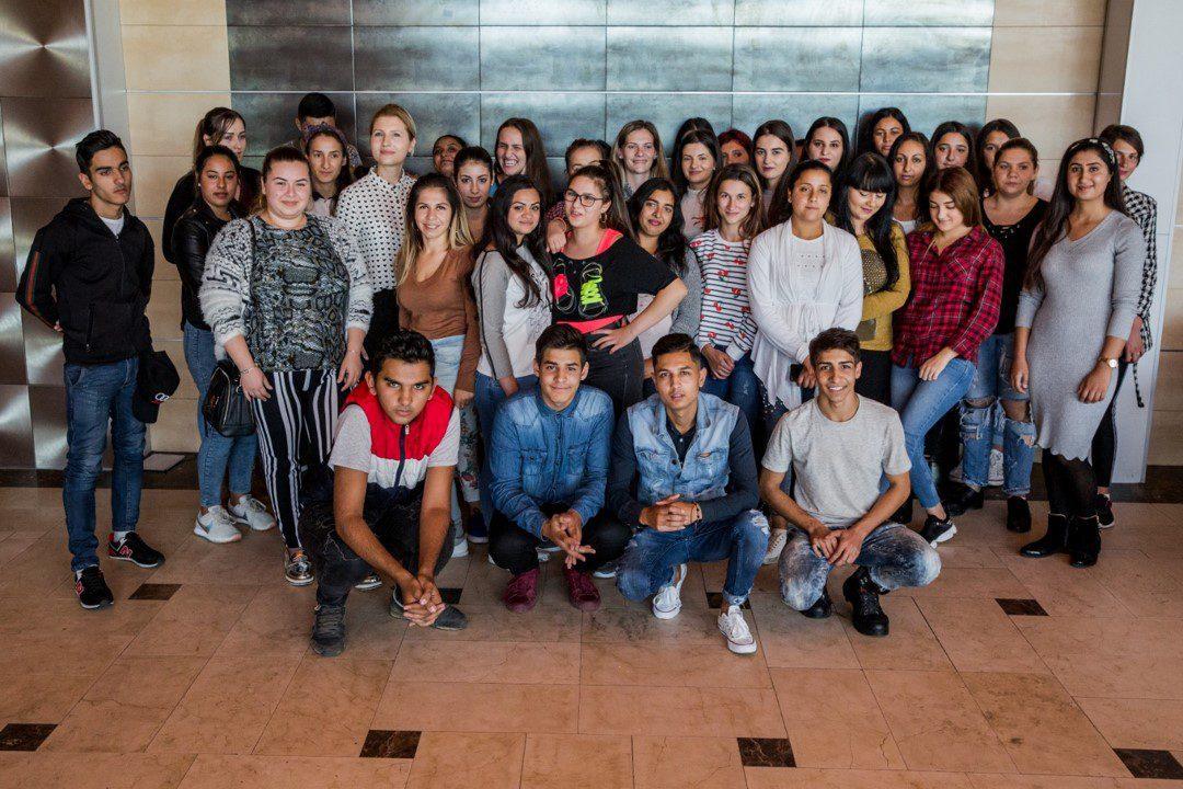 Accesul tinerilor NEETs din grupurile vulnerabile la măsurile programului Garanția pentru Tineret în România