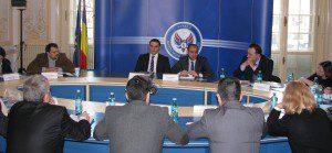 Vizita Comisiei Naționale de Integritate din R. Moldova la ANI
