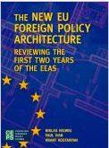 Analiza primilor doi ani ai Serviciului European de Acțiune Externă – studiu CEPS