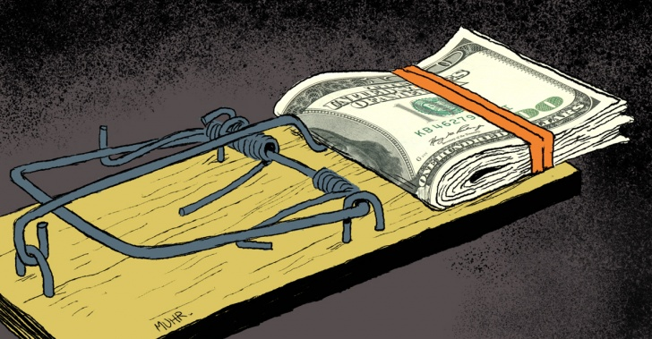 Construirea sprijinului public pentru eforturile anticorupție ale Comisiei Naționale de Integritate