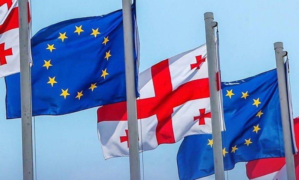 Creșterea nivelului de înțelegere a procesului de europenizare în Georgia