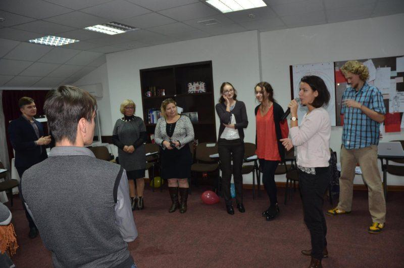 Mass-media din Republica Moldova: specializare în  relatările privind soluționarea conflictelor