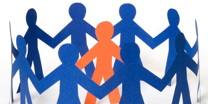 Încredere reciprocă și reabilitare socială în practică