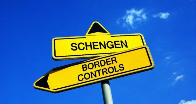 Monitorizarea progreselor României în vederea aderării la spațiul Schengen