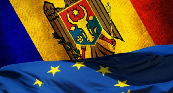 EU-Republic of Moldova THINK TANK DIALOGUE