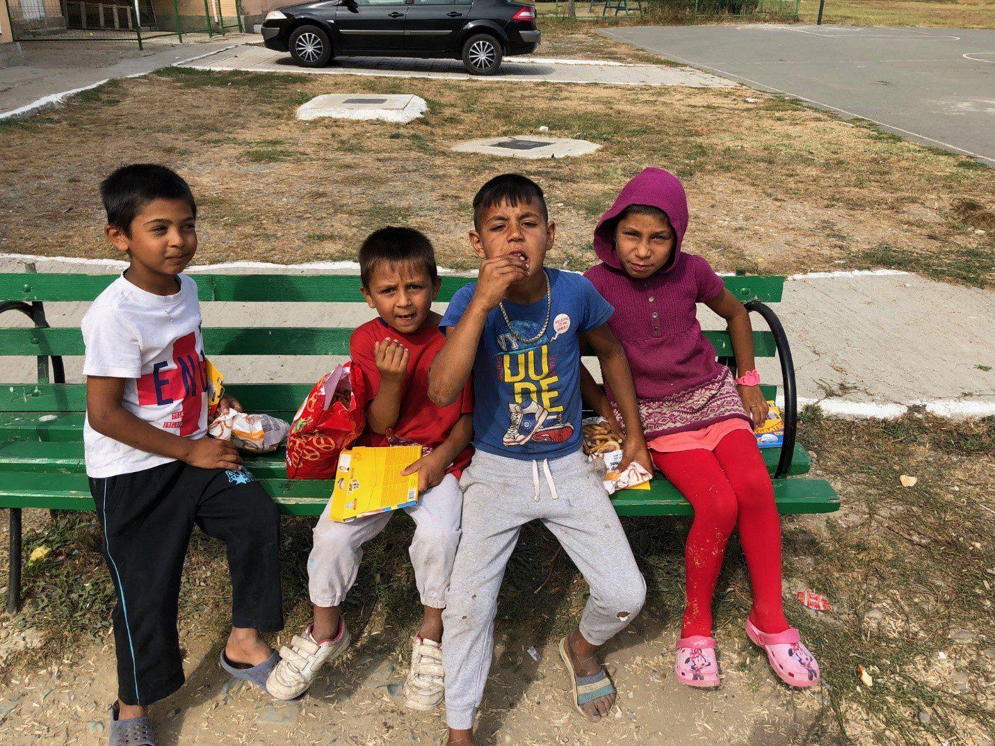 Incluziunea romilor în rural: limitări la accesarea fondurilor europene