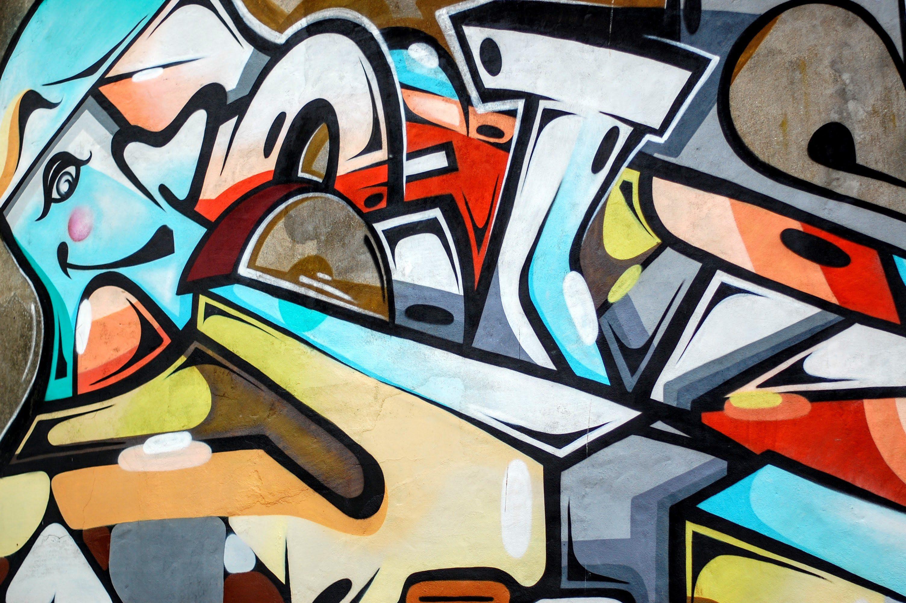 Percepția tinerilor asupra conflictului din Transnistriaprin folosirea artei urbane