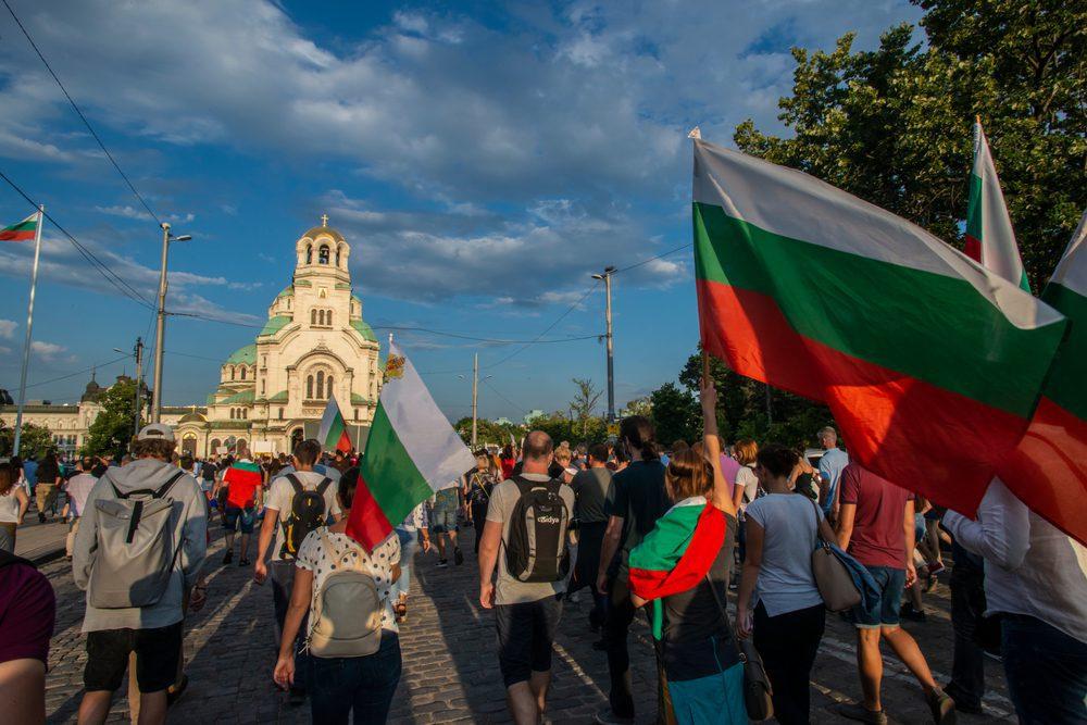 Alegeri anticipate la Sofia: Încă un vot de blam împotriva partidelor tradiționale. Populiștii pot forma guvernul